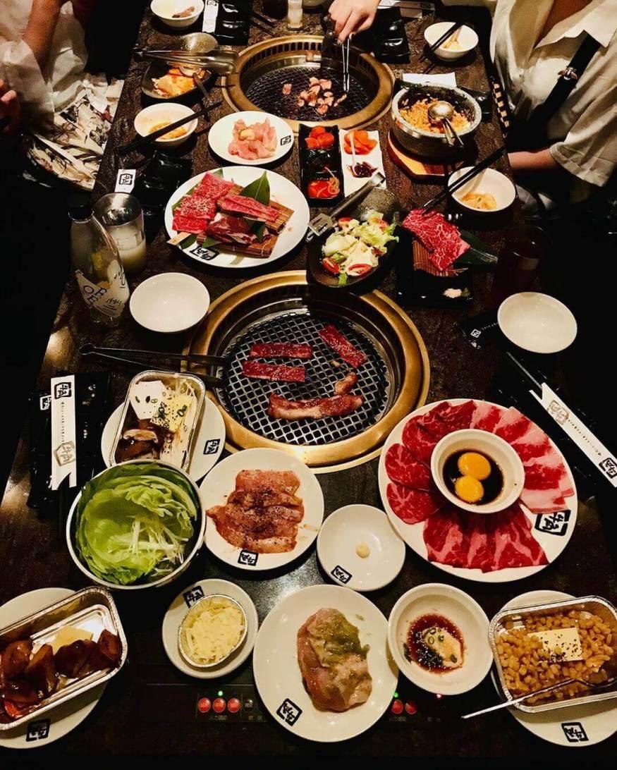 10間北中南燒肉推薦清單!燒烤單點、吃到飽通通有