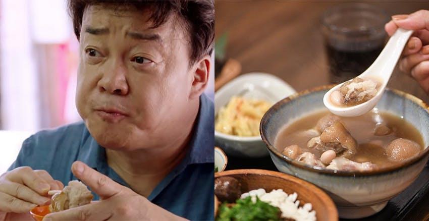 白鍾元老師說發胖也要吃!韓國食神被台灣豬腳迷倒,加映台北6家好吃名店