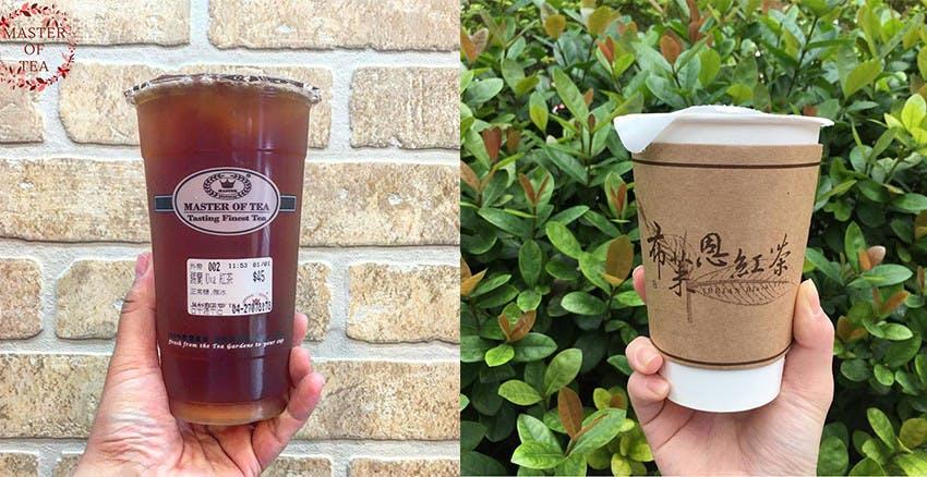 早餐來杯紅茶才能開機!入口溫醇暖心暖胃,紅茶控最愛喝這5家...