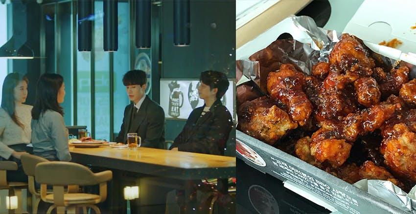 想吃的時候就叫外送~bb.q正式來台開店,韓式炸雞還有這幾家