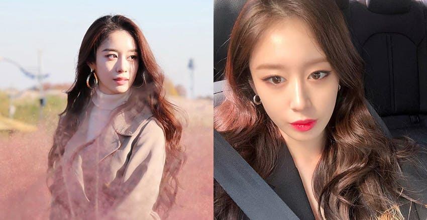 上妝零卡粉要學歐膩!T-ara朴智妍分享貼妝密技,前晚厚敷老虎霜