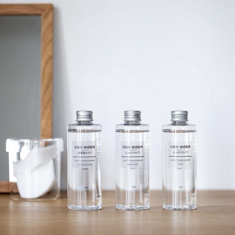 日網友最愛「無印良品保養品」必買推薦!除了無印化妝水,這些保養品評價也超高