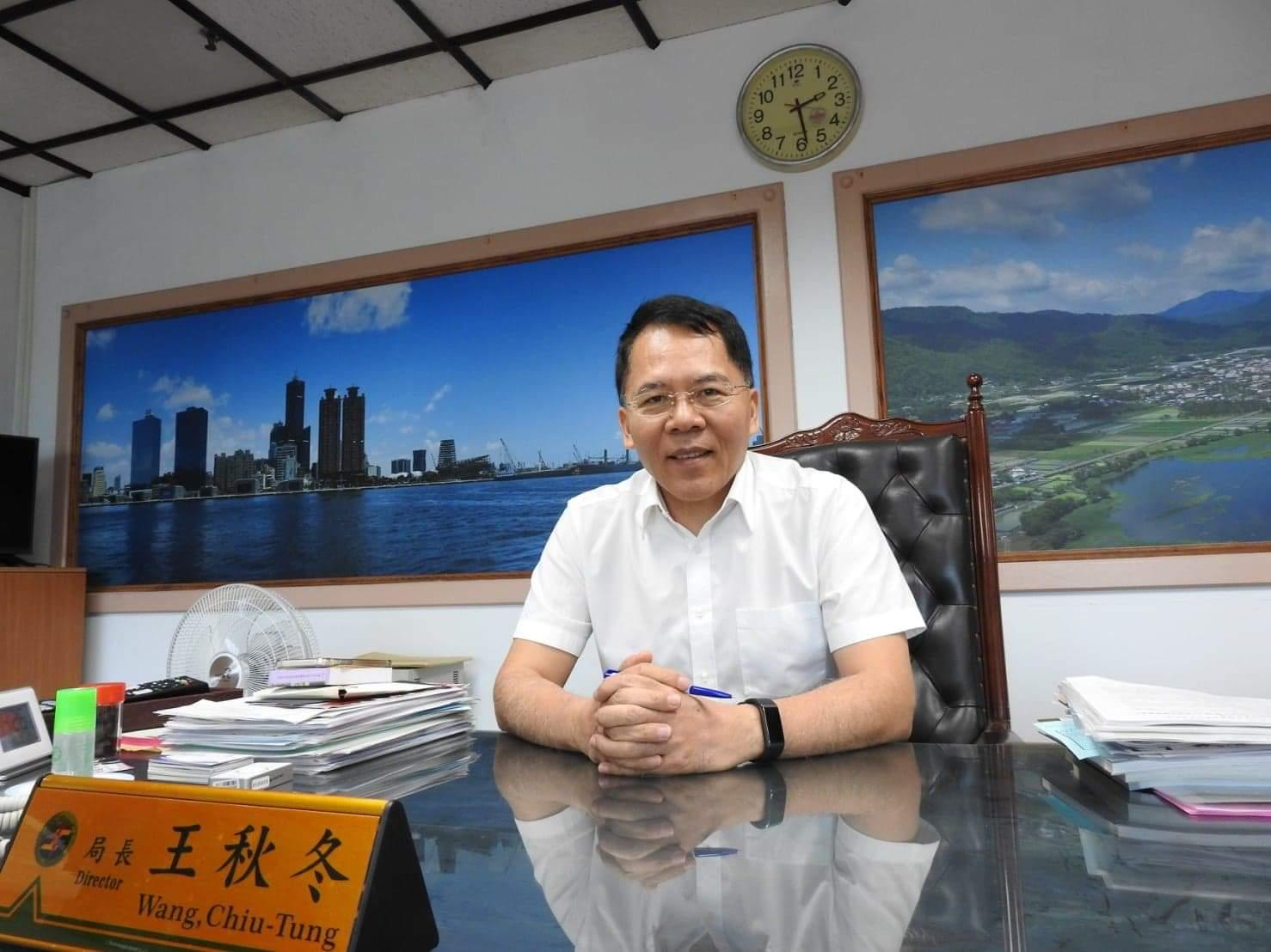 王秋冬專訪》 扮「先知」高雄發聲被打臉!樂見勞工防疫無薪假補助有譜