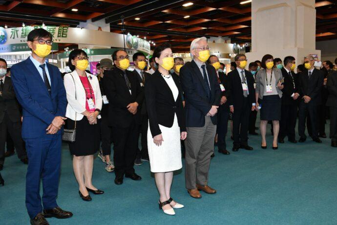疫後轉型、創新突圍 2021台灣創新技術博覽會10/14盛大登場