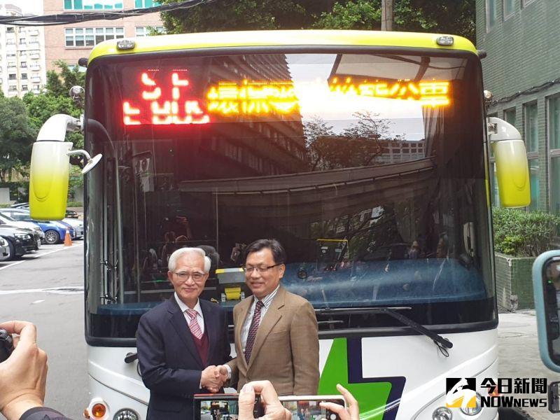 從分庭抗禮到攜手合作 大同、唐榮進軍電動巴士國際銷售