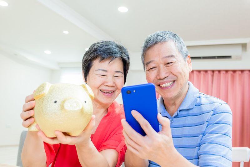 打造退休黃金投資組合 分紅台股基金好幫手