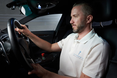 Battista開始性能測試Automobili Pininfarina準備在蒙特雷汽車周介紹未來的設計願景
