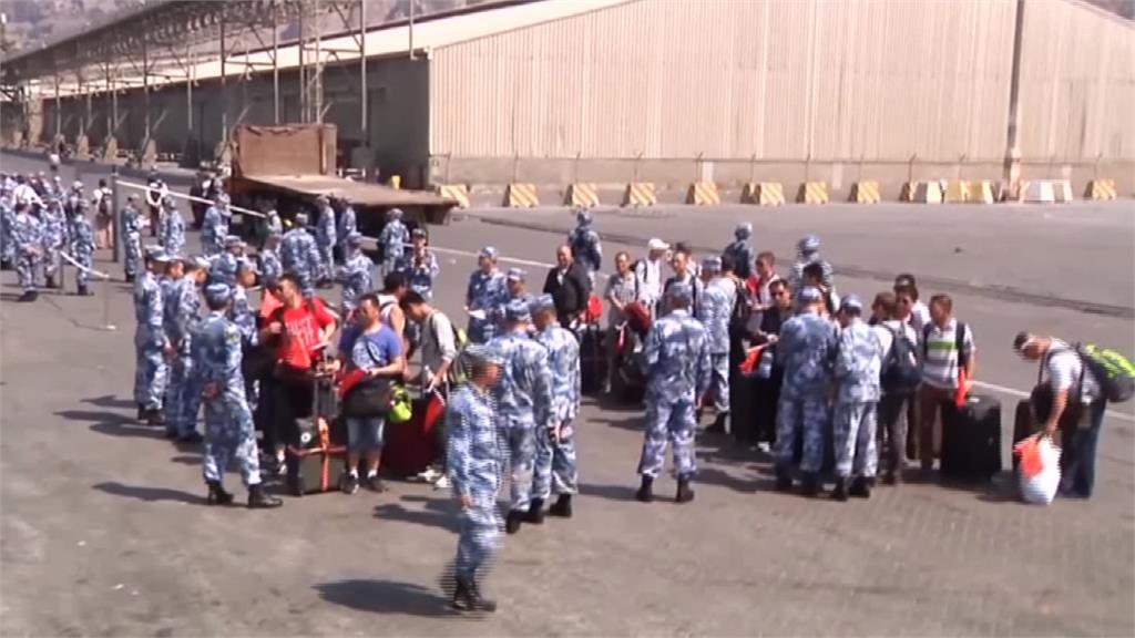 解放軍叛逃歐洲 揭發中國生化武器內幕