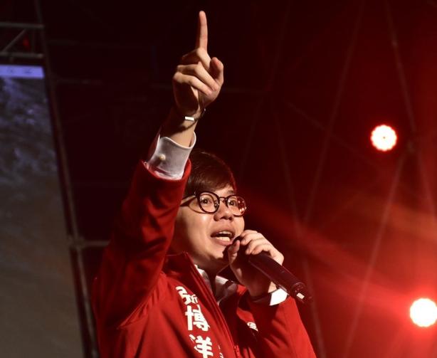 快新聞/國民黨敗選喊改革 台灣基進:根本問題在習近平是否同意