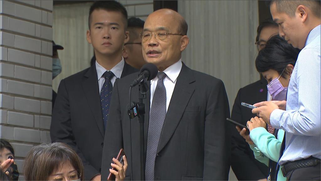 快新聞/馬國女大生家屬要求國賠、判死 蘇貞昌:一定嚴懲兇手