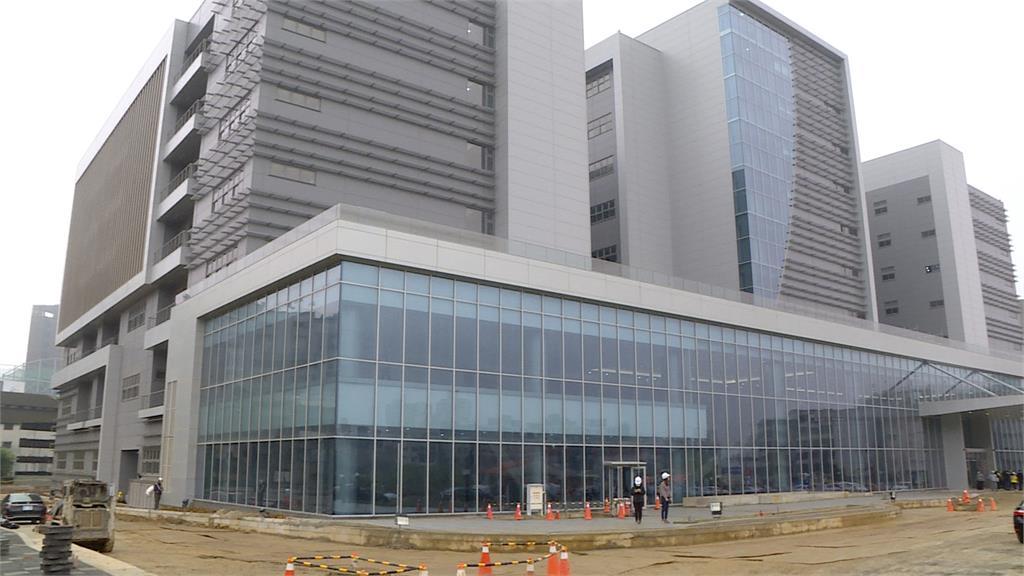 新店寶高智慧產業園區公開招標 廠商預計7月進駐