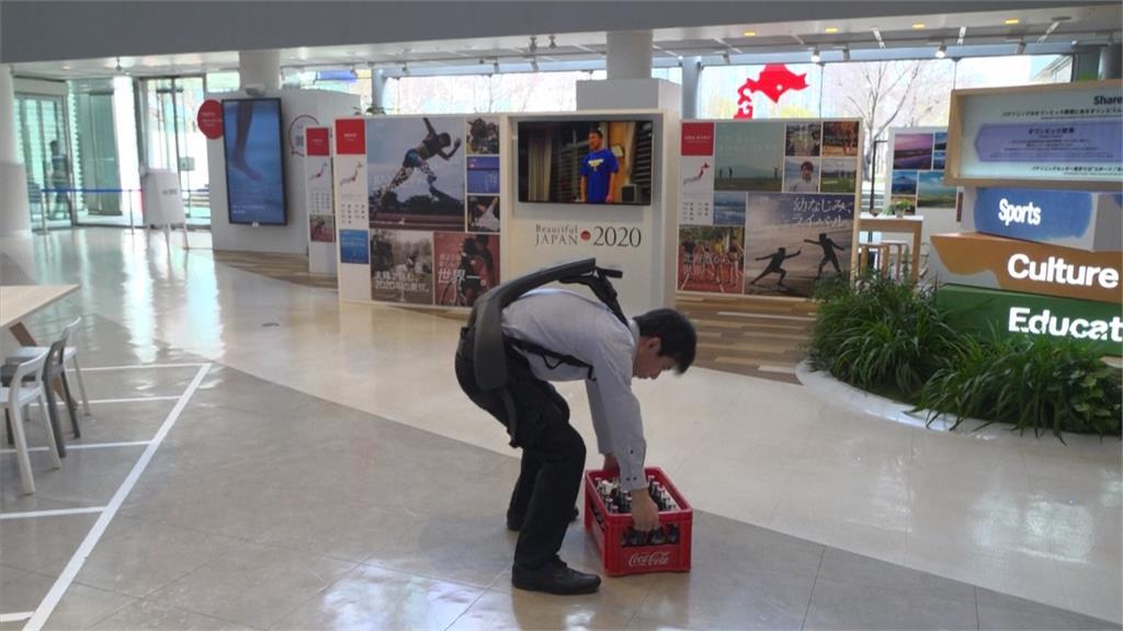 東京奧運超貼心!智慧輪椅新科技協助行動不便人士