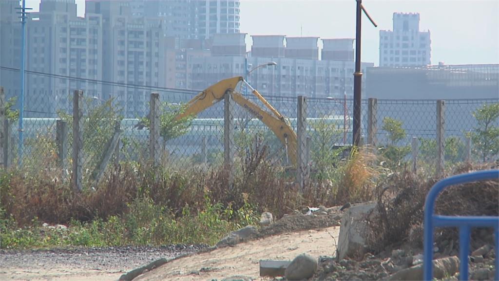 台中13期挖到千年遺址 近3億考古費建商買單