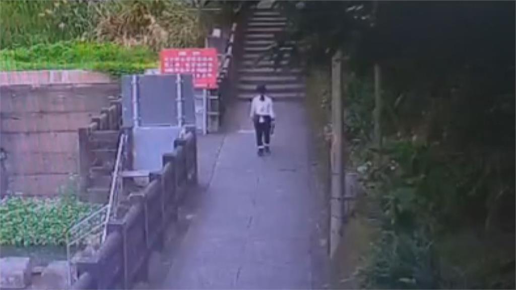 女登抹茶山失蹤3個月 尋獲下半身