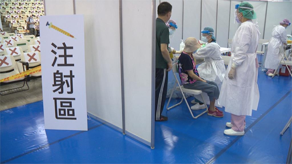 快新聞/接種疫苗後死亡今增17例 全台累計58例