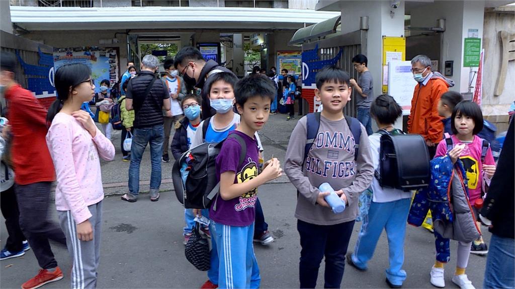 全球近90%學生無法上學!僅台灣、新加坡等6國沒停課