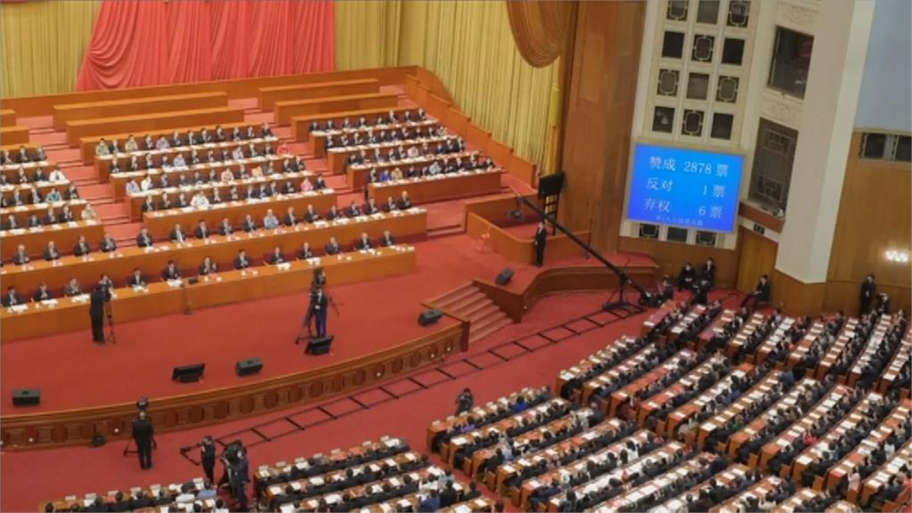 美國揚言取消香港特殊待遇 港政務司長:不受影響