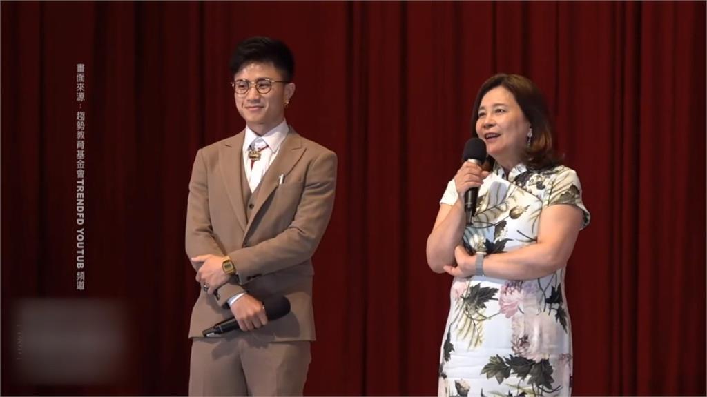 演員脫口「我中國我驕傲」遭砲轟 劇團回應:遺憾被斷章取義