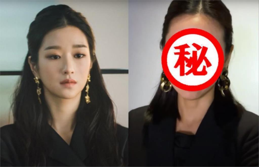 徐睿知本色演出《精神病》 美妝師3步驟神還原
