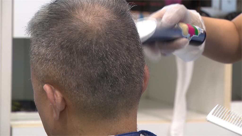 打造高齡友善環境 賣場推65歲以上免費剪髮