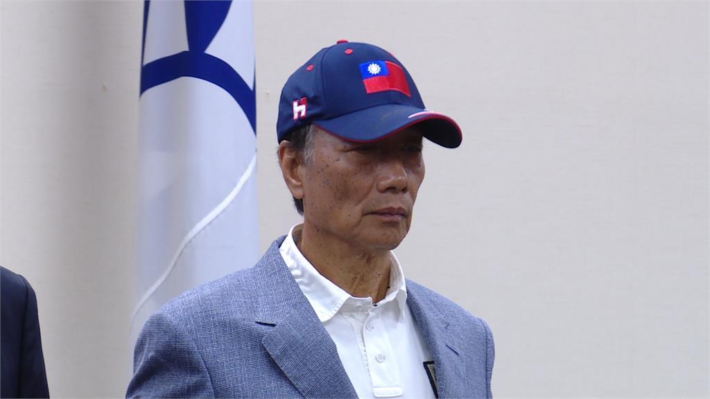 表態力挺郭台銘 楊秋興:希望韓國瑜留在高雄