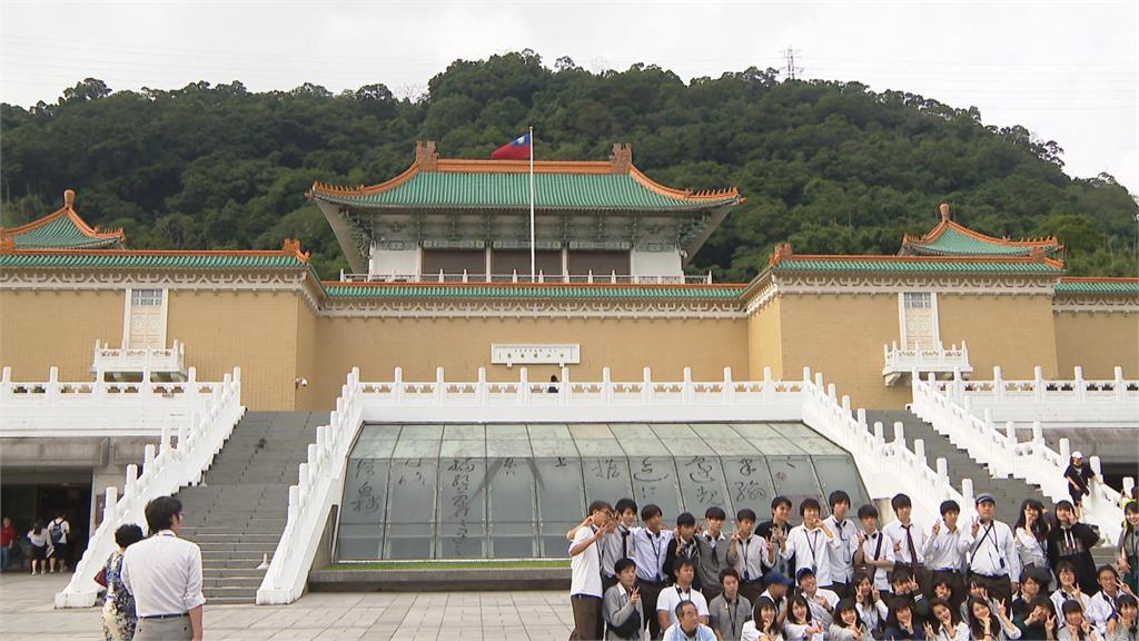 故宮改名華夏博物館挨轟 柯建銘:絕無此事
