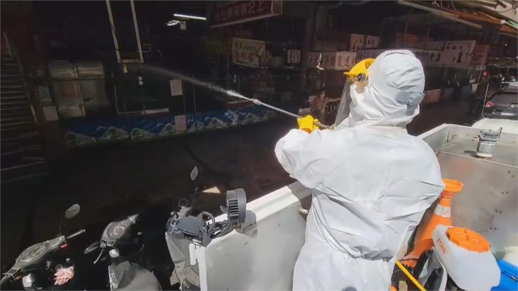 北農案延燒 蔡總統:防疫不分顏色中央全力相助