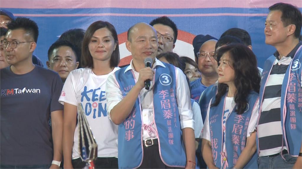 韓流早就不在?國民黨當自強 王金平:現在就該定下2022縣市長人選