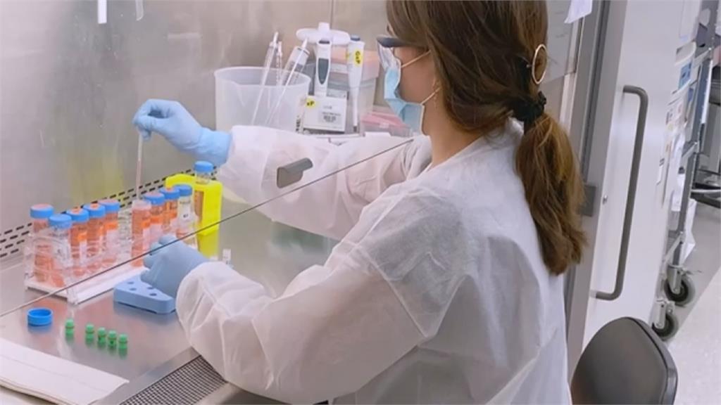 全球瘋搶武肺疫苗 53億劑英美日歐盟買一半