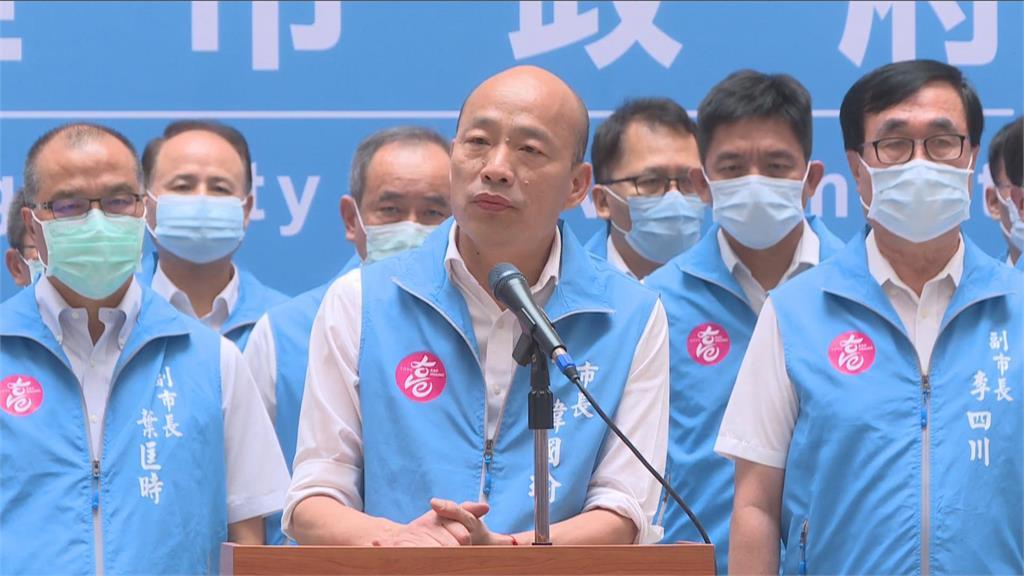 快新聞/罷韓後「報復性罷免」持續 中選會:4位議員一階達標 王定宇二階