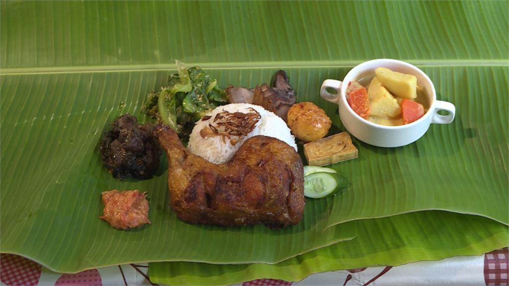 用手抓來吃!新住民發想「東南亞客家菜」