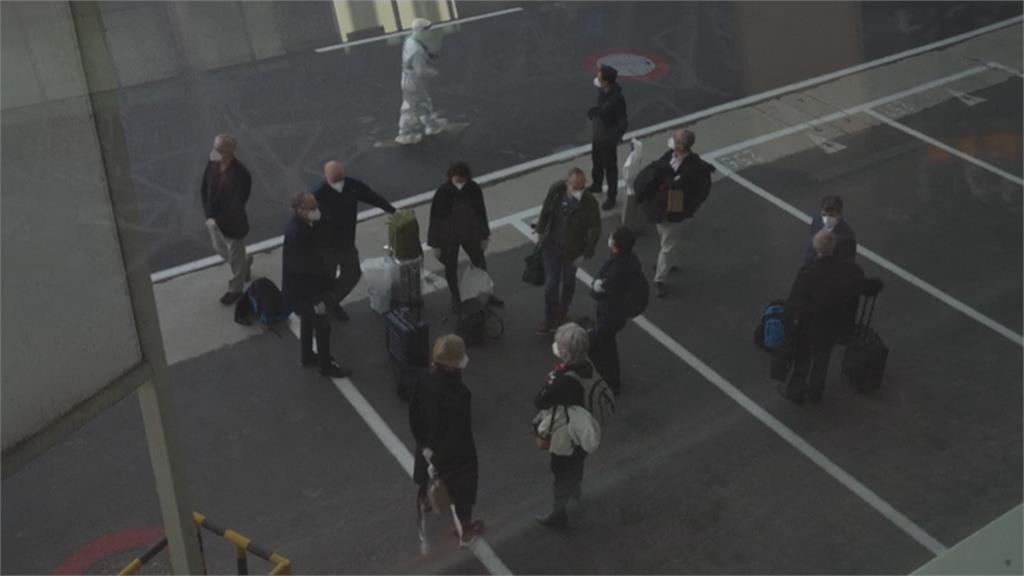 世衛專家抵達武漢調查 先隔離14天