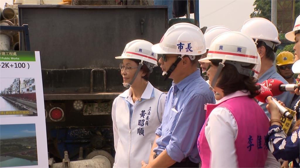 韓國瑜取消台中行 留守高雄防颱備戰