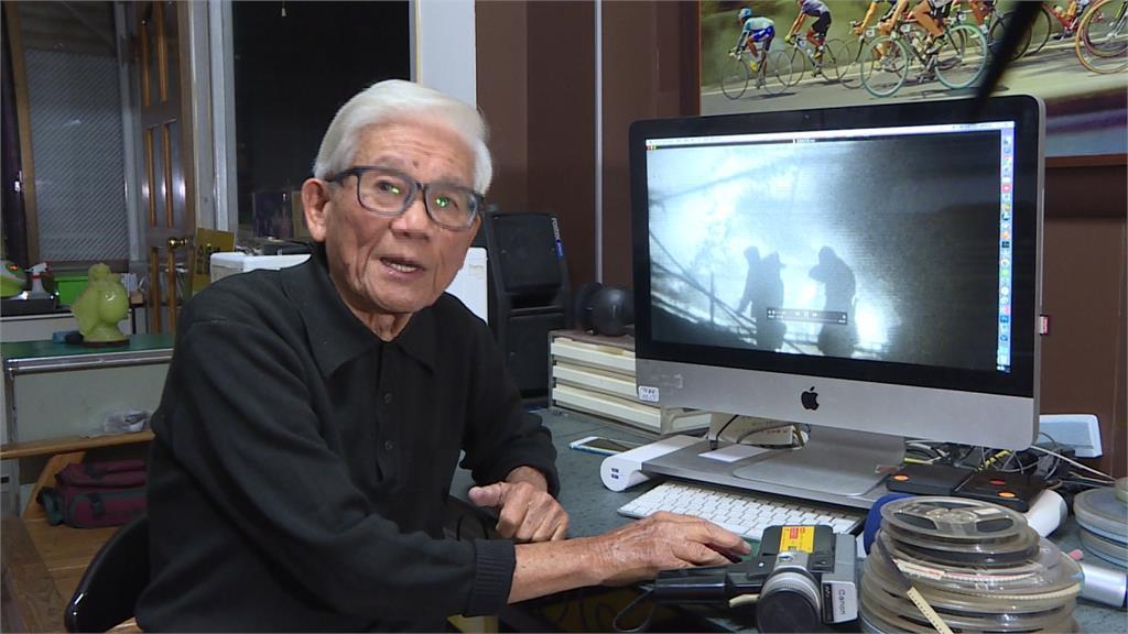 白河大地震56週年 賴澄茂用影像見證歷史