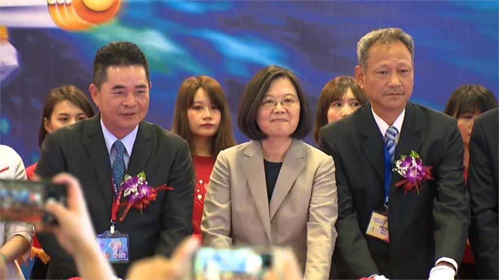 傳民進黨沒收初選?蔡英文:惡意謠言