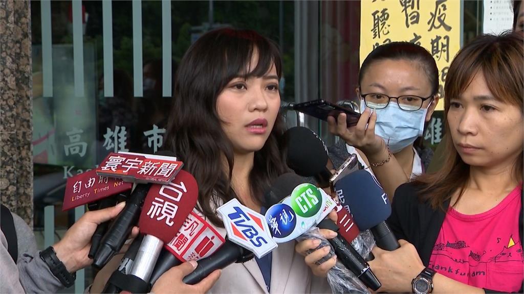 黃捷退黨轟時力「因人設事」 王浩宇再預言:十月還有人走