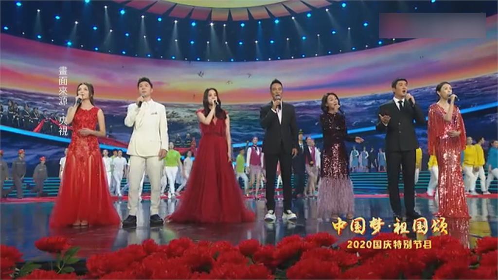 歐陽娜娜將在中國慶開唱 網轟把中國當祖國