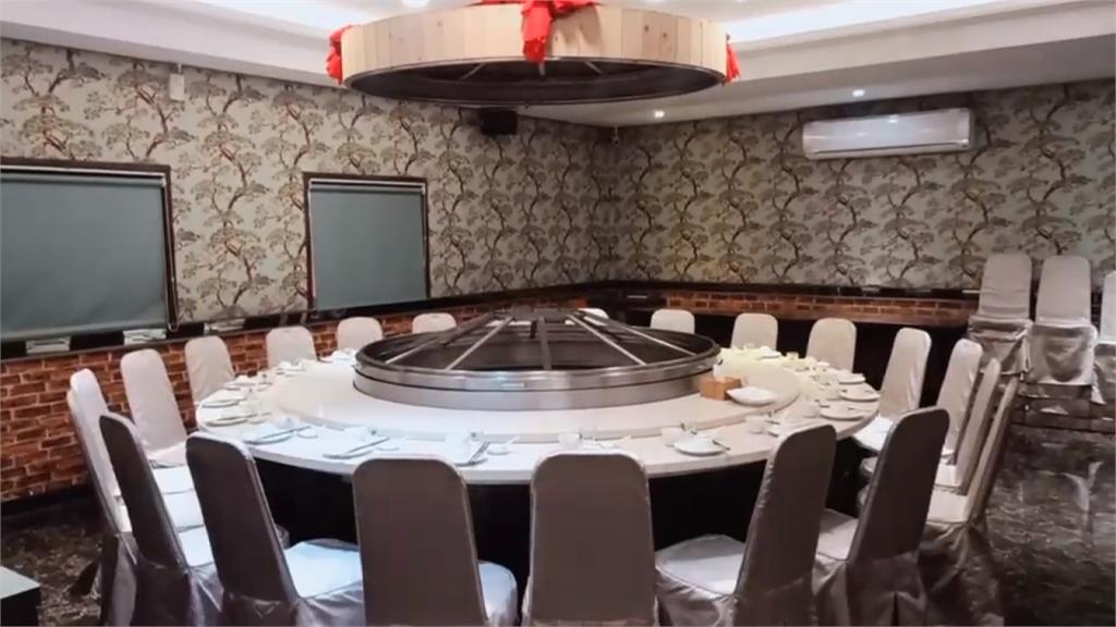 全台首家巨型蒸籠餐廳暫時收攤 月底經營團隊換人
