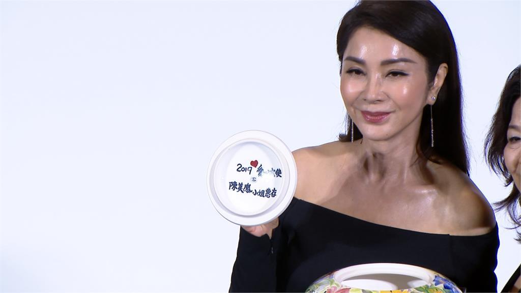 陳美鳳、楊貴媚、蔡明亮同台 挺台灣傳統影視