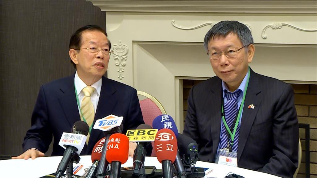 關西機場事件延燒!監院糾正外交部 謝長廷拒評論