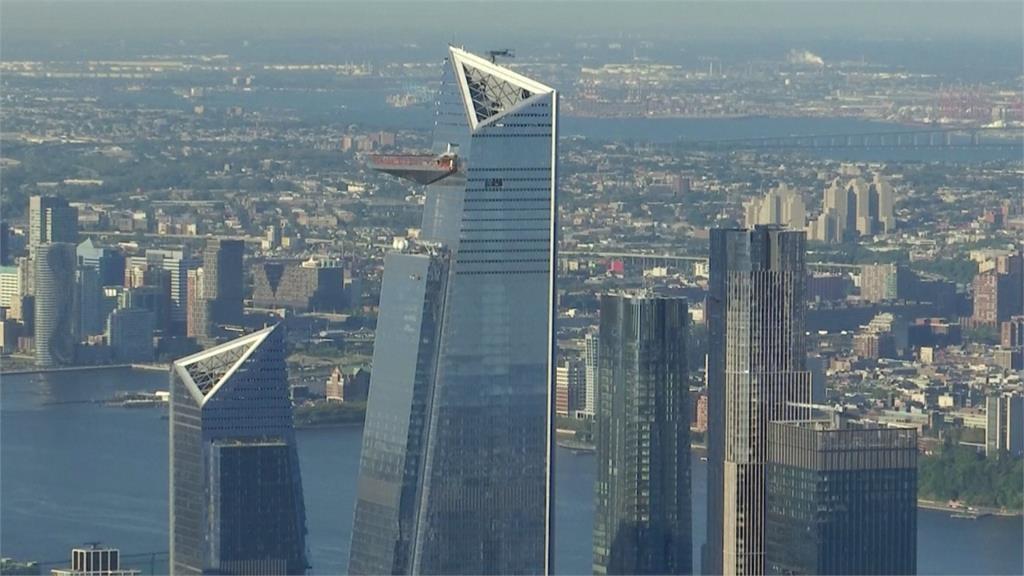 131樓「全球最高住宅大樓」!坐落紐約曼哈頓