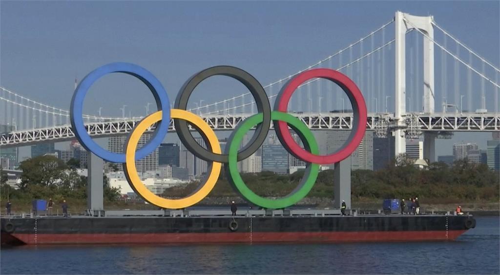 東京奧運延期辦到底 得多花830億元