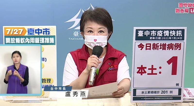 快新聞/台中本土+1! 林新醫院急診員工接觸新北個案確診