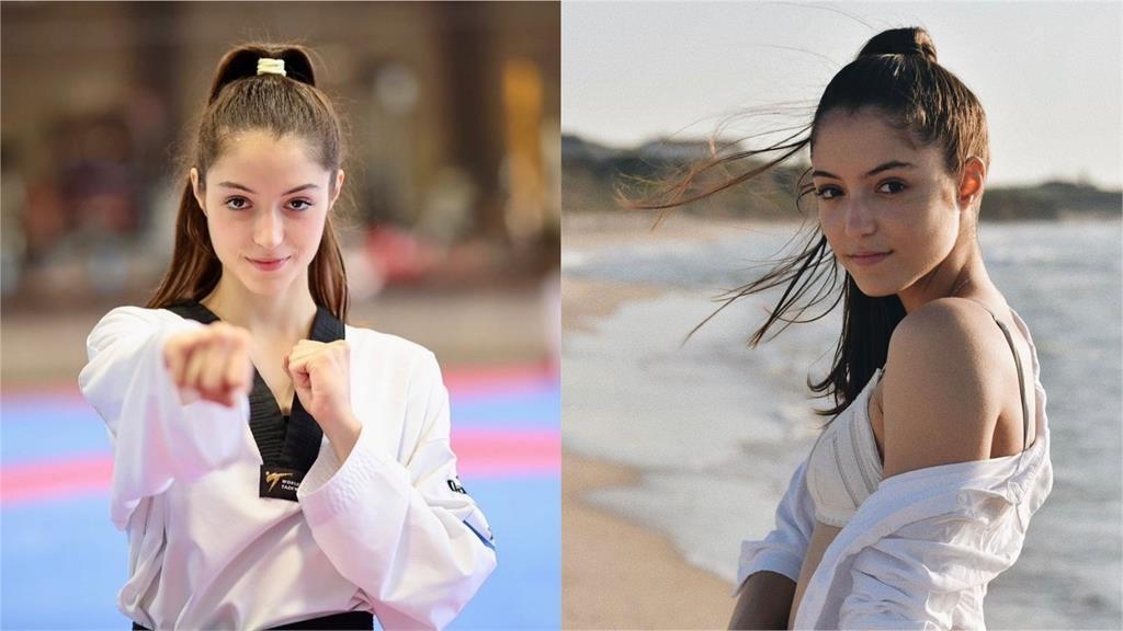 東奧/女子跆拳49kg根本模特兒之戰 「鄉民戀愛了」求被踢