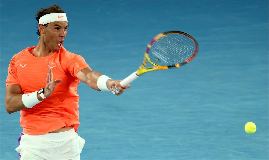 納達爾「贏2輸3」遭大逆轉 澳網爆冷止步8強