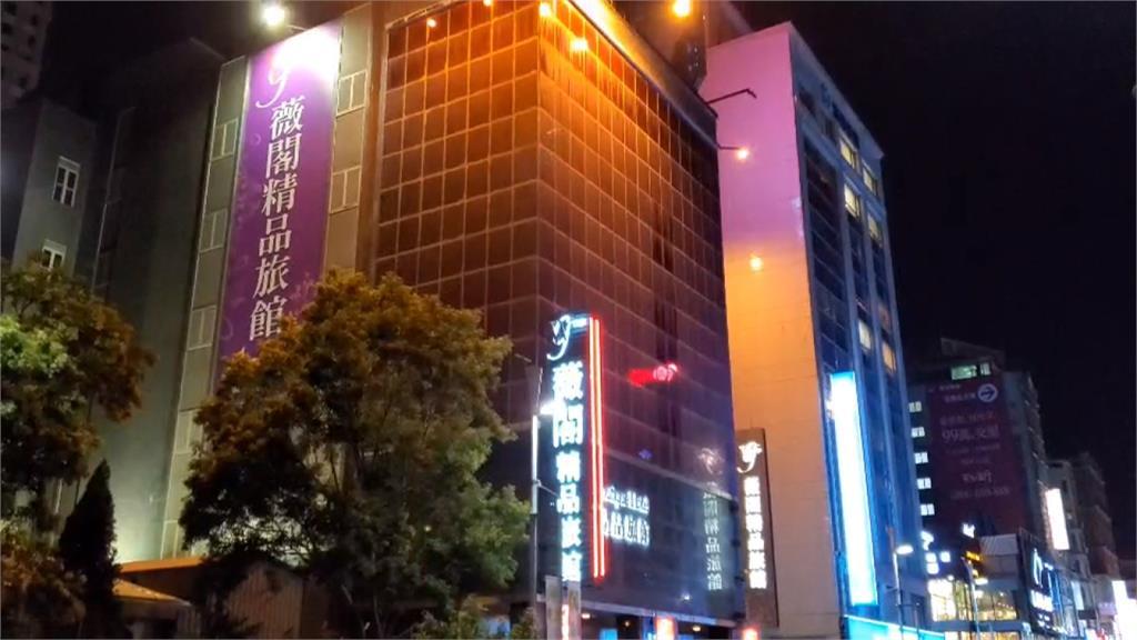 新竹薇閣閃電宣布17日熄燈 旅館家具將出清