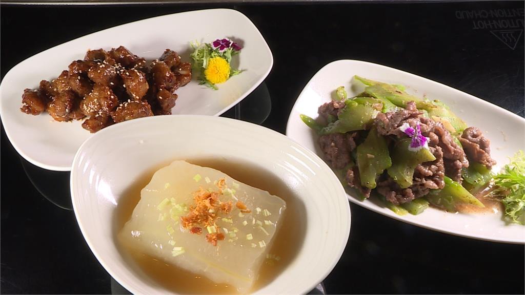 鎮江醋小排融合紫蘇梅、蜂蜜!自然酸甜飄果香