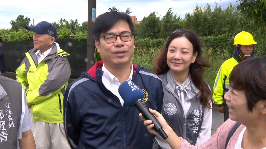 陳其邁南下召開登革熱防治會議 韓國瑜竟缺席「拍照去」