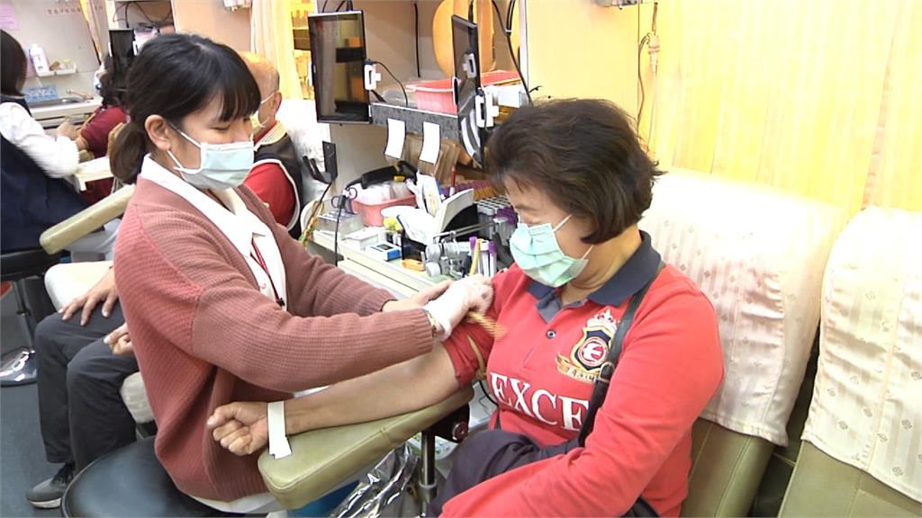 血庫告急!捐血就送土番鴨 鼓勵民眾響應活動