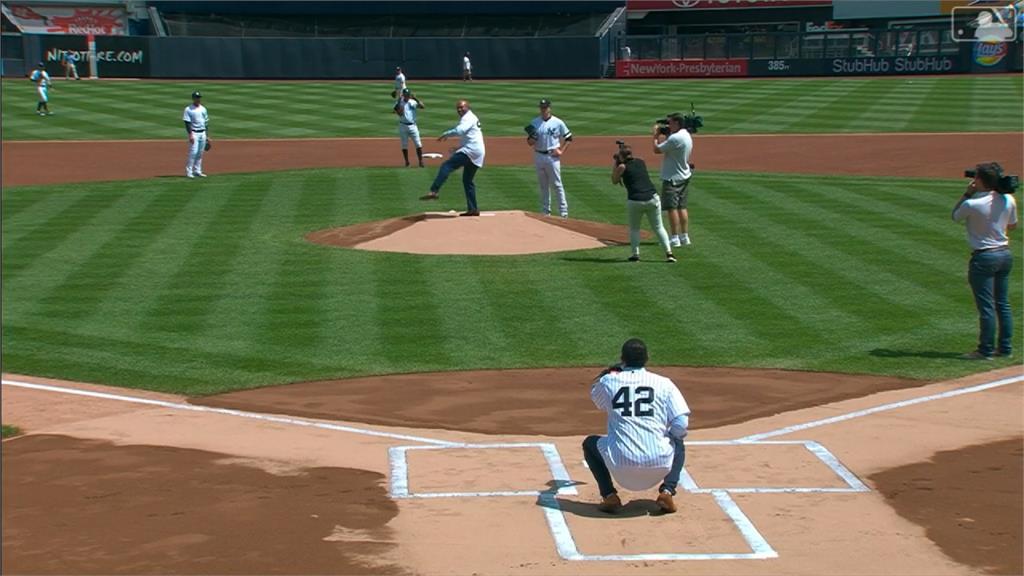 MLB/托瑞斯再度雙響砲!洋基單場4轟擊敗印地安人